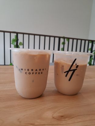 Foto review Hierarki Coffee oleh Geraldi Edward 3