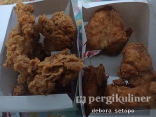 Foto review KFC oleh Debora Setopo 3