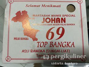 Foto 2 - Interior di Martabak Johan 69 oleh Sidarta Buntoro