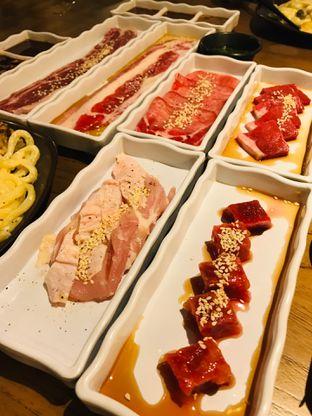 Foto 8 - Makanan di Kintan Buffet oleh Margaretha Helena #Marufnbstory