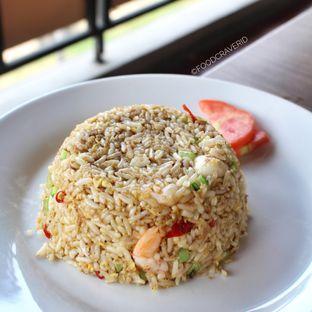 Foto review T&T Noodle House (Bakmi Camar) oleh Christine Lie #FoodCraverID 2