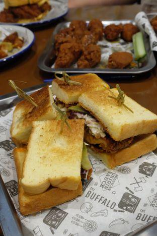 Foto 5 - Makanan di The Buffalo oleh Yuli    IG: @franzeskayuli