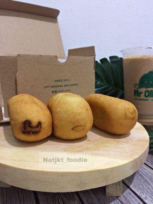 Foto review Mr Ollie oleh natalia || (IG)natjkt_foodie 2