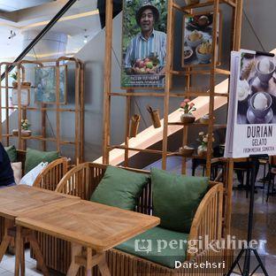 Foto 3 - Interior di Gelato Secrets oleh Darsehsri Handayani
