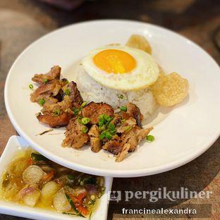 Foto review Pork Legend by Along oleh Francine Alexandra 1