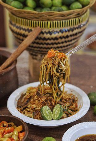 Foto - Makanan di Mie Kangkung Berkat oleh Nanakoot