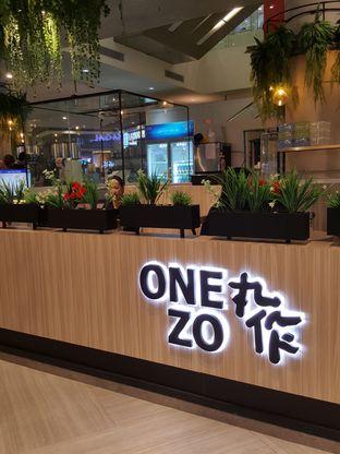 Foto review Onezo oleh Stallone Tjia (@Stallonation) 7