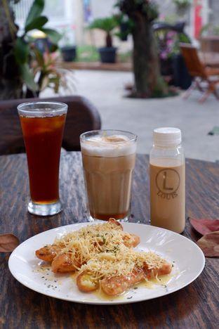 Foto 3 - Makanan di Louis Coffee oleh yudistira ishak abrar