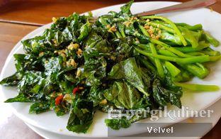 Foto 3 - Makanan(Kailan 2 Musim) di Pantjoran Tea House oleh Velvel