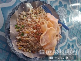 Foto 2 - Makanan di Nasi Goreng Ojolali oleh Gregorius Bayu Aji Wibisono