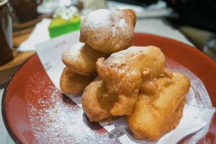 Foto 1 - Makanan di Kopikalyan oleh IG: biteorbye (Nisa & Nadya)