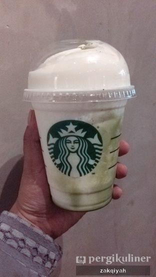 Foto 2 - Makanan di Starbucks Coffee oleh Nurul Zakqiyah
