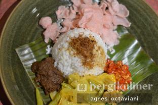 Foto 1 - Makanan(Nasi Sayo) di Marco Padang Grill oleh Agnes Octaviani