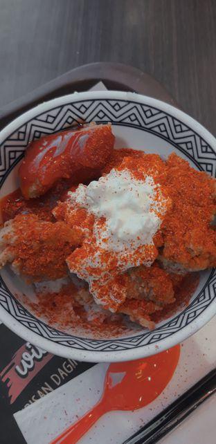 Foto 1 - Makanan di Yoshinoya oleh Arya Irwansyah Amoré