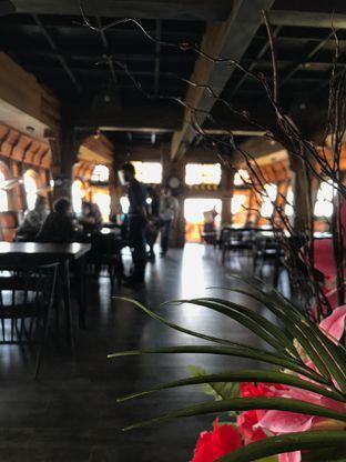 Foto review Mercusuar Cafe & Resto oleh Afrizal Azhar 14