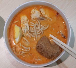 Foto 1 - Makanan di Kedai Kopi Oh oleh Susy Tanuwidjaya