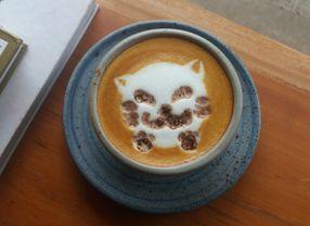 7 Coffee Shop di Menteng yang Tidak Boleh Terlewatkan