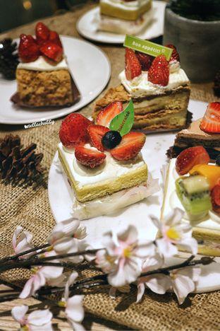 Foto 1 - Makanan di Chateraise oleh Stellachubby