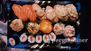 Foto - Makanan di Sushi & Sashimi oleh Audry Arifin @thehungrydentist