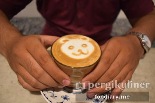 Foto review Omnikopi oleh @foodiaryme | Khey & Farhan 2