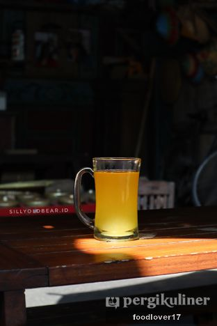 Foto 21 - Makanan(Jeruk Panas) di Sambel Hejo Sambel Dadak oleh Sillyoldbear.id