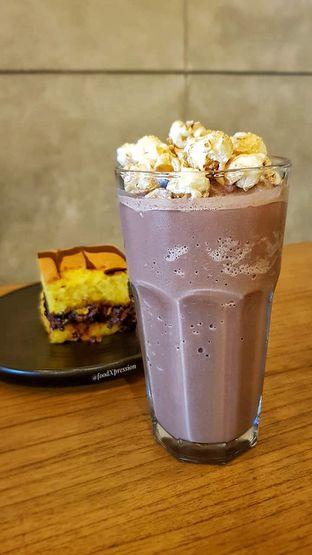 Foto 2 - Makanan di Phos Coffee oleh foodXpression