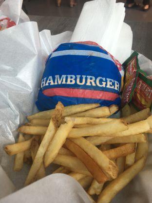 Foto 1 - Makanan di Carl's Jr. oleh Prido ZH