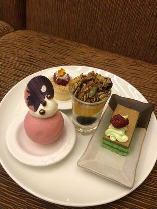 Foto review Arts Cafe - Raffles Jakarta Hotel oleh Oktari Angelina @oktariangelina 4