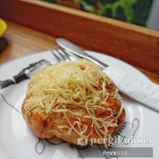 Foto 3 - Makanan di Giyanti Coffee Roastery oleh Slimybelly