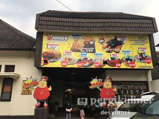 Foto 3 - Eksterior di Jumbo Eatery oleh Desy Mustika