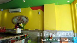 Foto 5 - Interior di Bakso Solo Samrat oleh Jakartarandomeats