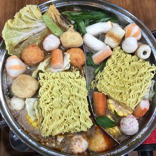 Foto review Kitasuka Shabu Shabu oleh Levina JV (IG : levina_eat ) 7