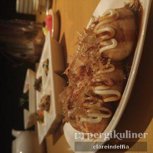 Foto 8 - Makanan di Sakana MidPlaza oleh claredelfia