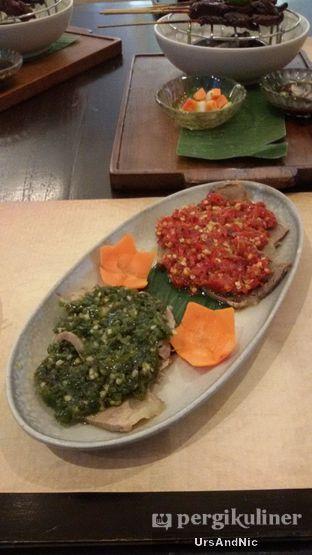 Foto 9 - Makanan(Dendeng balado dua rasa) di Seribu Rasa oleh UrsAndNic