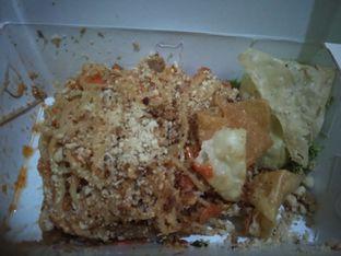 Foto 3 - Makanan di Kober Mie Setan oleh Agung prasetyo