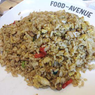 Foto 2 - Makanan di Bakmi GM oleh MWenadiBase