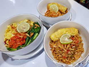 Foto 3 - Makanan di Sate Taichan Buah Batu oleh Mariane  Felicia