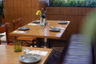 Foto 14 - Interior di AW Kitchen oleh Deasy Lim