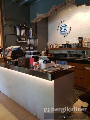 Foto 8 - Interior di Chief Coffee oleh Ladyonaf @placetogoandeat