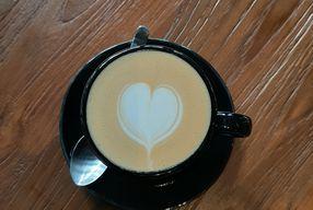 Foto Chihiro Coffee