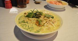 Foto 1 - Makanan di Kafe Betawi oleh IG: FOODIOZ