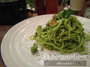 Foto 1 - Makanan di Keuken Van Elsje oleh Jihan Rahayu Putri