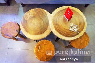 Foto 9 - Interior di Qubico Coffee oleh Anisa Adya