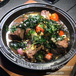 Foto review Animale Restaurant oleh Hungry Mommy 5