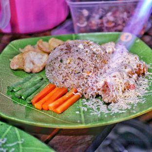 Foto 1 - Makanan di Nasi Goreng Bistik Sawah Kurung oleh kuliner.eat.cook