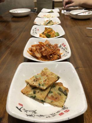 Foto 5 - Makanan di Dubu Jib oleh Oktari Angelina @oktariangelina