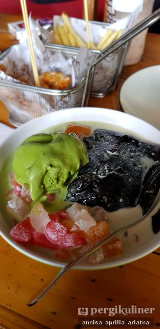 Foto - Makanan di Fat Bubble oleh Foody Stalker // @foodystalker