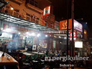 Foto 6 - Makanan di Seafood Station oleh Suharso