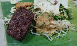Pecel Pincuk Surabaya