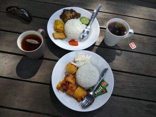 Foto 1 - Makanan di Cafe D'Pakar oleh LuvOrin Happy